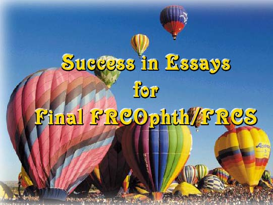 past essay questions frcophth Writeplacer essay guide the accuplacer includes the writeplacer exam, which is the accuplacer essay test on this portion of the test you are evaluated on organization, focus, development and support, sentence structure, and mechanical conventions.