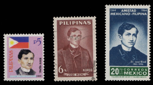 status of the philippines before rizal was born time José rizal, son of a filipino father and a chinese mother, came from a wealthy family despite his family's wealth, they suffered discrimination because neither parent was born in the peninsula rizal studied at the ateneo, a private high school, and then to the university of st thomas in manila.